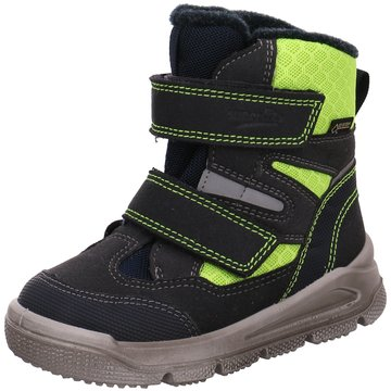 Superfit Winterboot grau