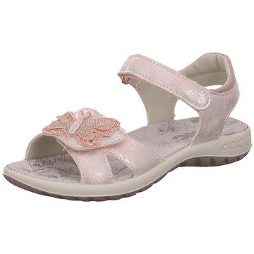 Imac Offene Schuhe rosa