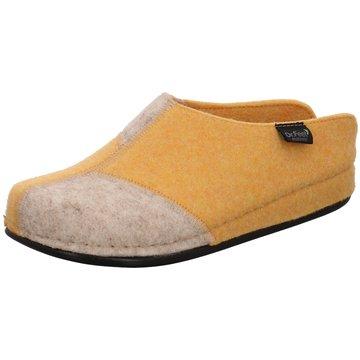 Dr. Feet Hausschuh -