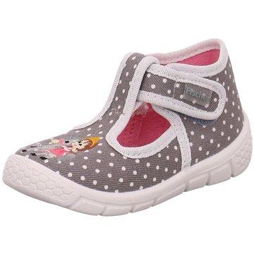Fischer Schuhe Kleinkinder MädchenPferdchen rosa