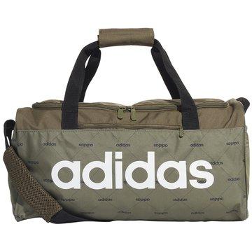 adidas MannschaftstaschenLinear Duffel Bag Small Graphic -