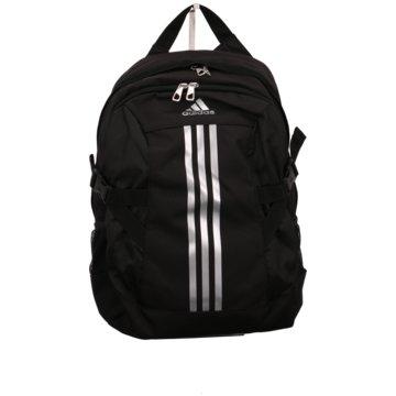 adidas TagesrucksäckeBackpack Power II schwarz