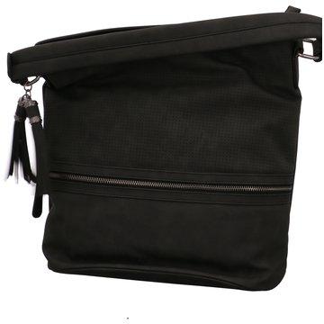 Marco Tozzi Taschen schwarz