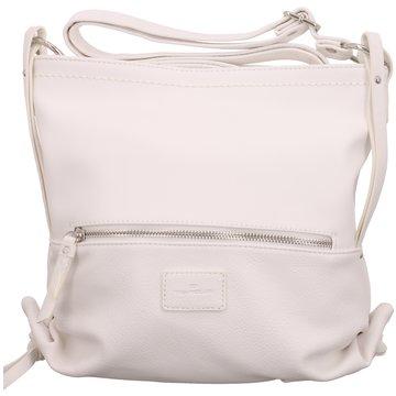 Tom Tailor Taschen DamenElin Flash Crossbag weiß
