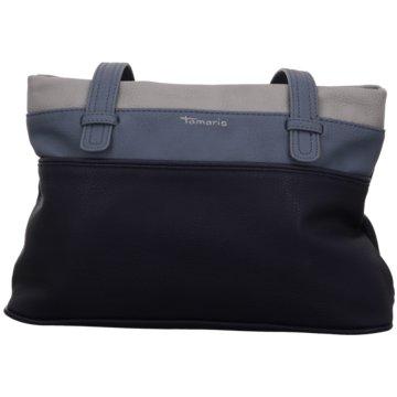 Rieker Taschen DamenKhema Shoulder Bag blau