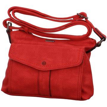 Tamaris Taschen rot