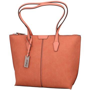 Gabor HandtascheFanny Shopper orange