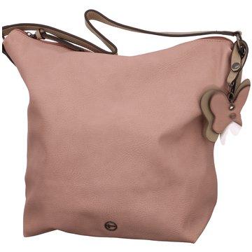 Tamaris HandtascheAurora Hobo Bag L rosa