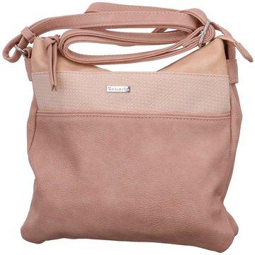 Tamaris Taschen DamenKhema Crossbody Bag M rosa
