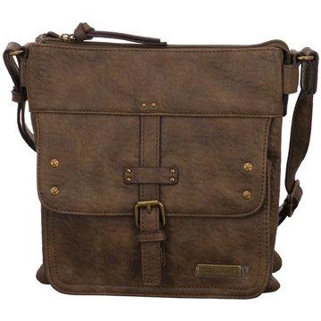 Tamaris Taschen DamenGladys Crossbody Bag braun