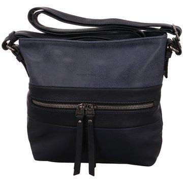 Gabor Taschen DamenMarit Crossbag blau