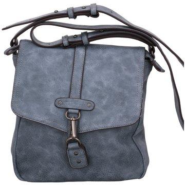 Tamaris HandtascheBernadette Crossbody Bag M blau