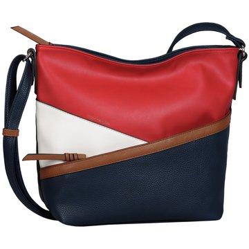Tom Tailor Taschen DamenElina Cross Bag blau