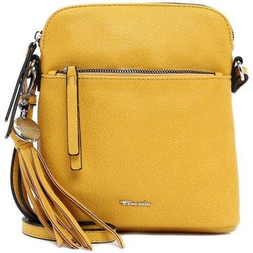Tamaris Taschen DamenAdele gelb