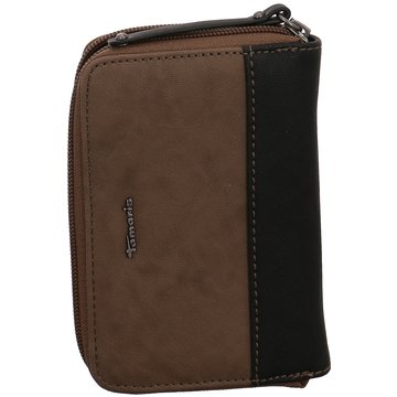 Tamaris Geldbörsen & EtuisVittoria Small Zipped Wallet braun