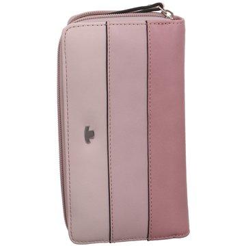 Tom Tailor Geldbörse rosa