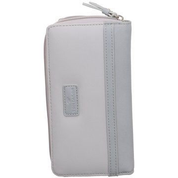 Elin Flash Wallet grau