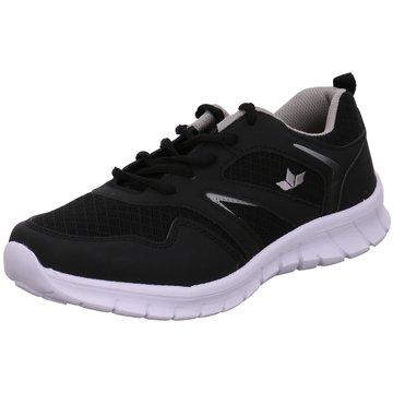 Lico Sneaker LowSKIP schwarz