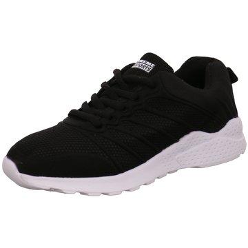 xtreme Sports Running schwarz