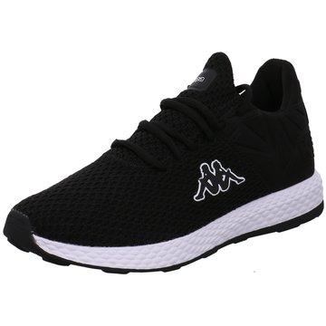 Kappa Sneaker LowHector schwarz
