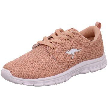 KangaROOS Sneaker Low coral