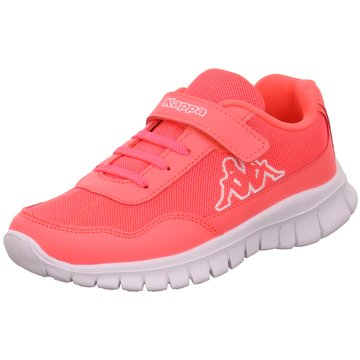 Kappa Sneaker Low95 coral