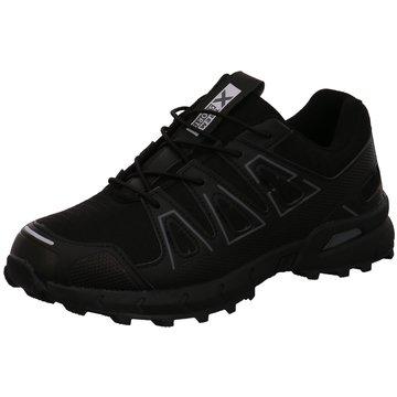 xtreme Sports Outdoor Schuh schwarz