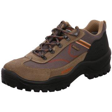 Grisport Outdoor Schuh braun