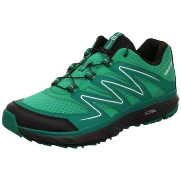 Legero Outdoor Schuh grün