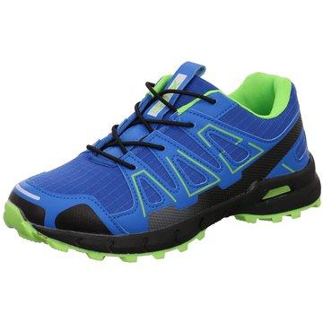 xtreme Sports Wander- & Bergschuh blau