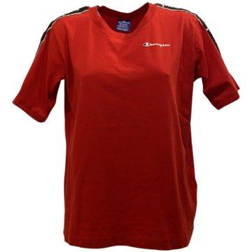 Champion T-Shirts rot
