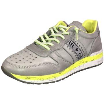 Cetti Sneaker Lowc-1222 grau