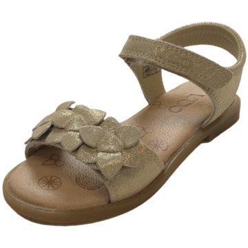 Vado Offene Schuhe beige