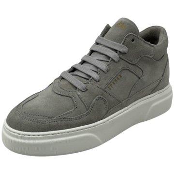 Copenhagen Sneaker High grau