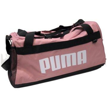Puma Sporttaschen rosa