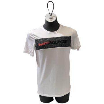 Nike T-ShirtsDRI-FIT SUPERSET - CZ1496-100 -