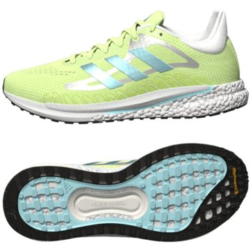 adidas Running4064037009364 - FY1114 gelb