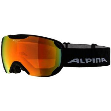 ALPINA Ski- & SnowboardbrillenPHEOS S QHM schwarz