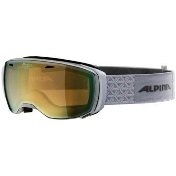ALPINA Ski- & SnowboardbrillenESTETICA HM weiß