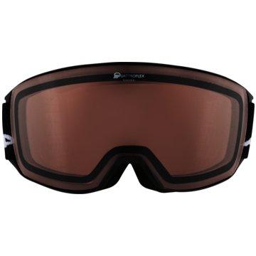 ALPINA Ski- & SnowboardbrillenNAKISKA QH - A7279031 schwarz