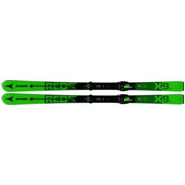 Salomon Ski grün
