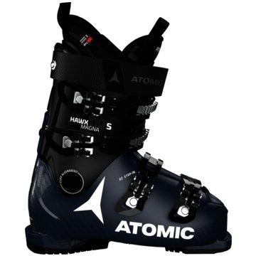 Atomic Ski blau