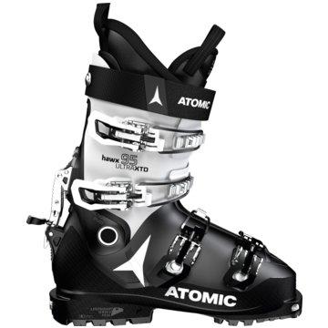 Atomic WintersportschuheHAWX ULTRA XTD 95 W CT GW BLACK/WHI - AE5025680 schwarz