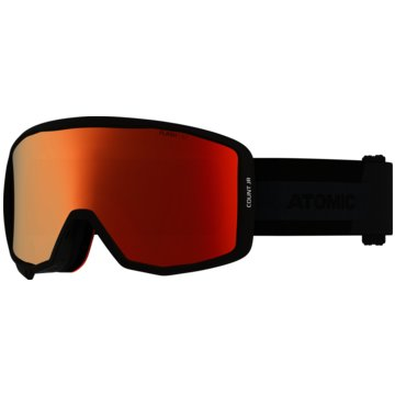 Atomic Ski- & Snowboardbrillen schwarz