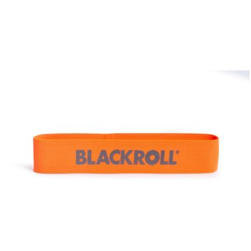 Blackroll FitnessgeräteLOOP BAND - A001032 orange