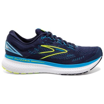 Brooks RunningGLYCERIN 19 - 1103561D443 blau