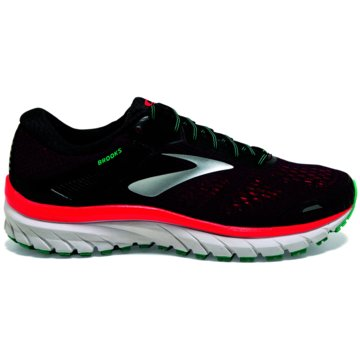 Brooks RunningDEFYANCE 11 - 1203201B019 schwarz