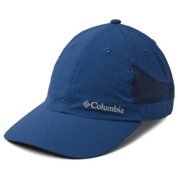 Columbia CapsTECH SHADE HAT - 1539331 blau