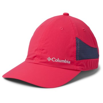 Columbia CapsTECH SHADE HAT - 1539331 rot