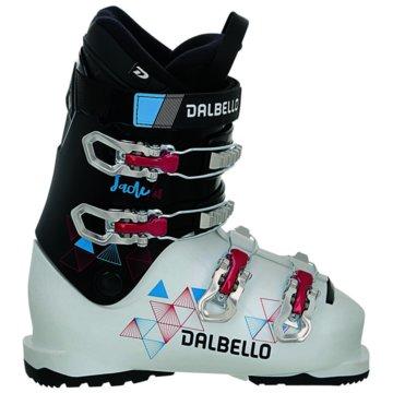 Dalbello SkiJADE 4.0 JR - D2059004 weiß